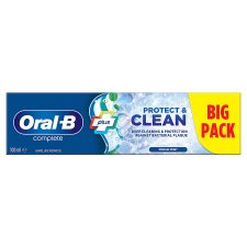 Oral-B Complete Toothpaste Peppermint 100Ml