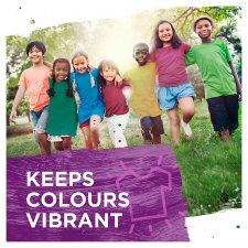 Persil Colr Prot Biological Liquid L/Dtrg 57 Washes 1539Ml