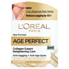 L'oreal Paris A/Prf Rehydrating Day Cream 50Ml