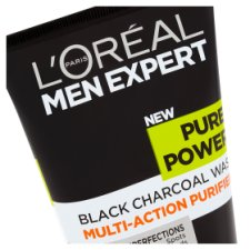 L'or Men Expert Pure Power Face Wash 150Ml