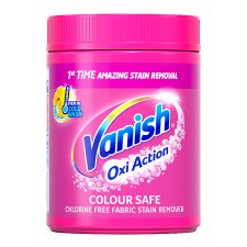 Vanish Oxi Action Stain Remover Powder 470 G