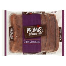 Promise Gluten Free 12 Seeds And Grains Loaf480g