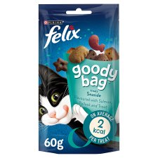 Felix Goody Bag Seaside Mix 60G