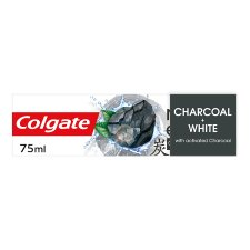 Colgate Natural Extracts Charcoal Plus White Toothpaste 75Ml