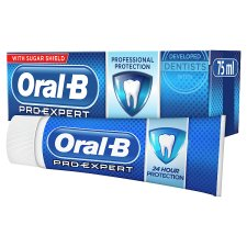 Oral-B Pro- Expert Professional Prot Toothpaste 75Ml