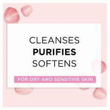 L'oreal Paris Flowers Cleansing Wash 150Ml