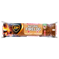 Zip Fire Log 1Kg