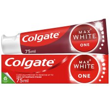 Colgate Maxwhite One Toothpaste 75Ml