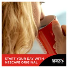 Nescafe Original Instant Coffee 100G