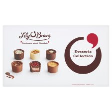264883051: Lily Obriens The Desserts Collection 230G