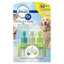 Ambi Pur 3Volution Pet Refill 20Ml