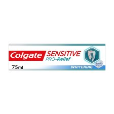 Colgate Sensitive Pro/Rel Whitening Toothpaste 75Ml