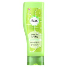 Herbal Essences Dazzling Shine Lime Conditioner 400Ml