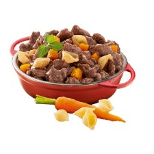 Cesar Cuts In Gravy Beef Pasta Dog Food Tray 150G