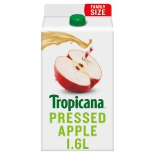 Tropicana Apple 1.6L