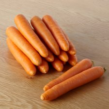 Tesco Family Pack Carrots 2Kg