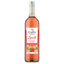 Gallo Spritz Raspberry And Lime 75Cl
