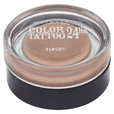 Maybelline Ancill Color Tattoo On&On Bronze 35