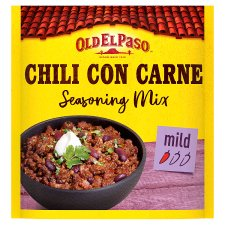 Old El Paso Chilli Con Carne Seasoning Mix 39G