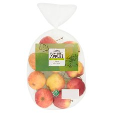 Tesco Fun-Sized Apples 10 Pack