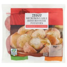 Tesco Micro Rooster 1Kg