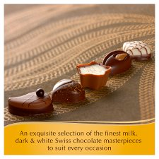 Lindt Swiss Luxury Selection Boxed Chocolates 195G