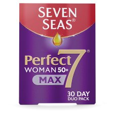 Seven Seas Perfect 7 Prime Woman 50+60S