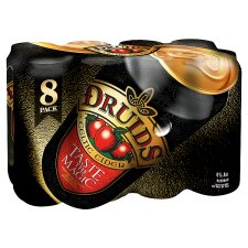 Druids Celtic Cider 8X50cl Can