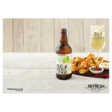 Old Mout Kiwi And Lime Cider 500Ml Bottle