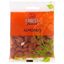 Forest Feast Almonds 50G