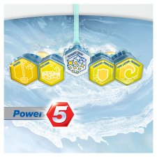 Domestos Power 5 Lime Rim Block 55G