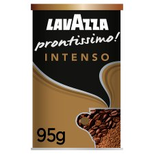 Lavazza Prontissimo Intenso Tin 95G
