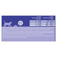 Purina One Adult Dry Cat Food Chicken And Wholegrain 800G