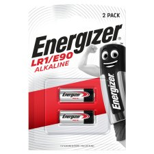 Energizer Lr1 Twin Pack