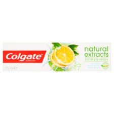 Colgate Toothpaste Natural Extracts Ulmte Fresh 75Ml
