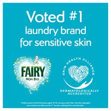 Fairy Non Biological Washing Pods 25 Washes 602.5G