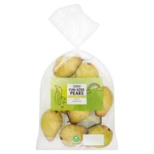 Tesco Fun-Sized Pears Min 7 Pack