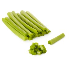 Tesco Celery Sticks 350G