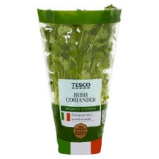 Tesco Growing Herb Coriander