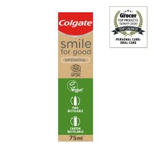 Colg Smile For Good Whitening Toothpaste 75Ml
