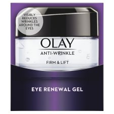 Olay Anti Wrinkle Firm And Lift Eye Renewal Gel 15Ml