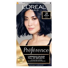 L'oreal Paris Pref Starry/N Blue Black 281G