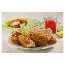 Moy Park Breaded Mini Fillets 300G
