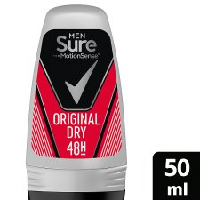 Sure Men Original Roll-On Antiperspirant Deodorant 50Ml