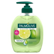 Palmolive Anti Odour Handwash 300Ml
