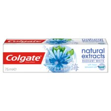 Colgate Toothpaste Natural Extracts Purewhite75ml