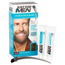 Just For Men Brush-In Colour Gel Medium Brown