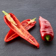 Tesco Finest Sweet Pointed Peppers 220G
