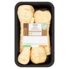 Tesco Parsnips 500G
