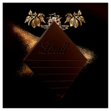 Lindt Excellence Dark 90% Cocoa Chocolate Bar 100G